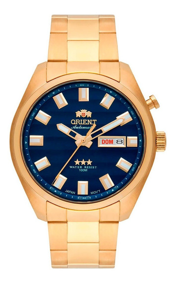 Relógio Orient Automatic Masculino 469gp076 D1kx