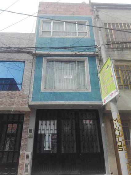 Casa 3x12 En Venta En Bogota- Bosa Santa Fe