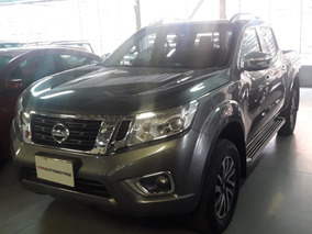 Nissan New Frontier Np300 Le 4x4 Diesel 2018 Automatica