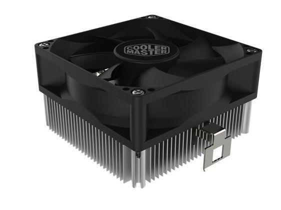 Cooler Para Processador A30