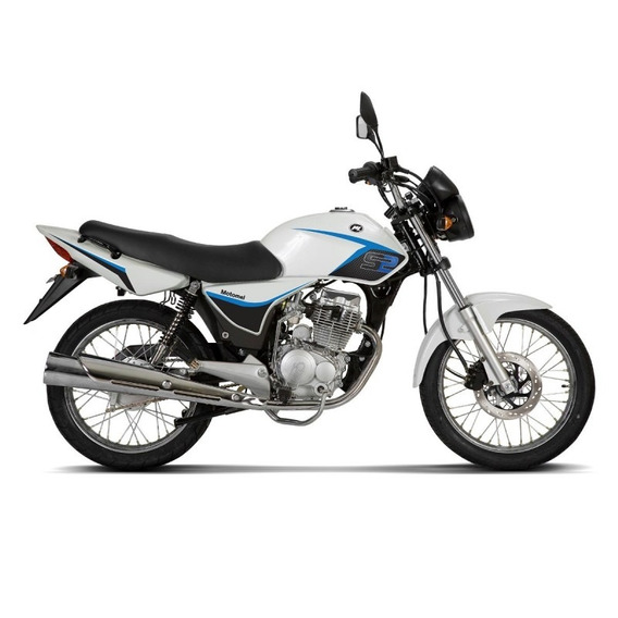 Motomel Cg 150 S2 0km Rayo Disco Financia En 18 Cuotas