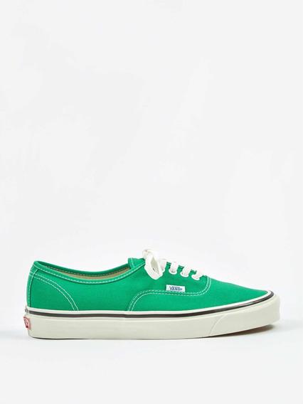 Zapatillas Vans Authentic Green