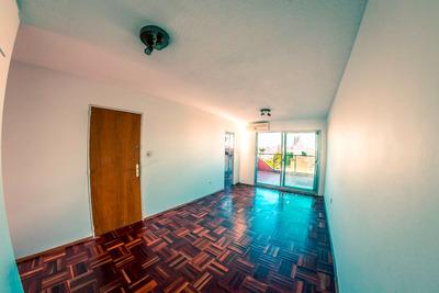 Penthouse En Pocitos Nuevo Con Gran Terraza