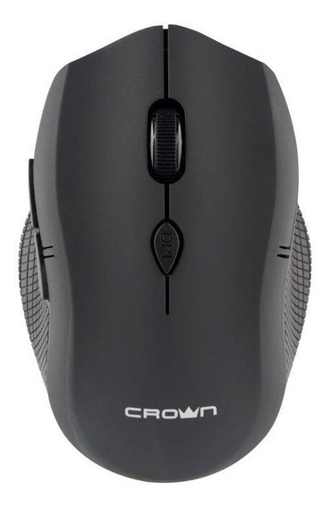 Mouse Inalambrico Crown Micro Cmm960w Mouse