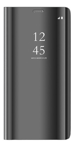 Funda Estuche Forro Flip Cover De Lujo Samsung A50