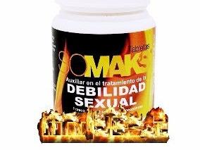 Somaks Paquete Doble !!!! Producto Original !!!!