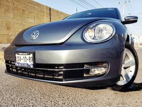 Volkswagen Beetle Sportline Mt 2016