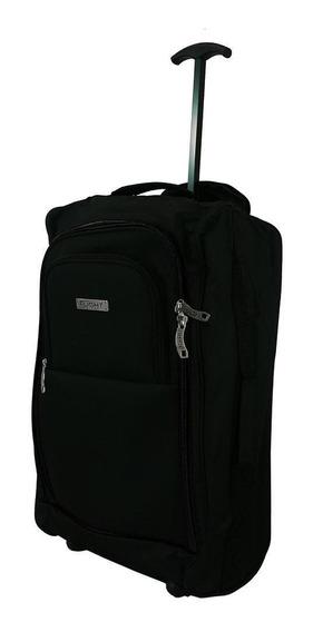 Maleta 21 Pulg. Backpack Duffle Deportiva Flight Knight D12