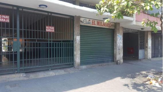Locales En Venta En Centro Barquisimeto Lara 20-15332