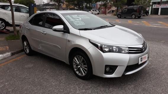 Toyota Corolla Xei 2.0 Flex 16v Aut. Flex Automátic