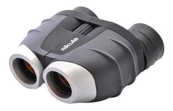 27 Binóculo Nikula® 10-30x25 Com Zoom De 10 A 30x