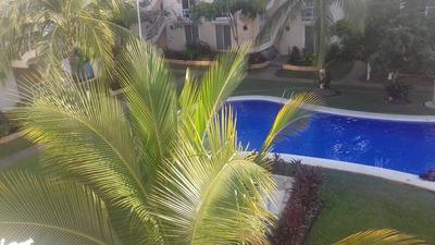 Departamento Para Renta Vacacional En Acapulco Diamante