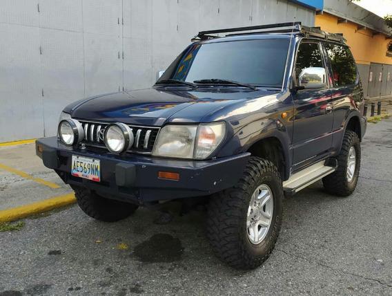 Toyota Meru 2007
