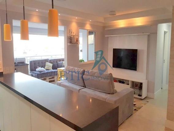 Apartamento - Mooca - Ref: 519 - V-ap387
