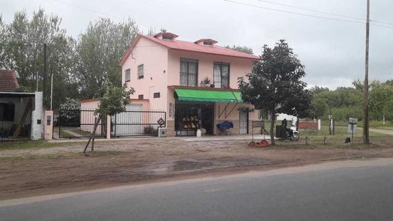 Ideal Local Comercial + Vivienda
