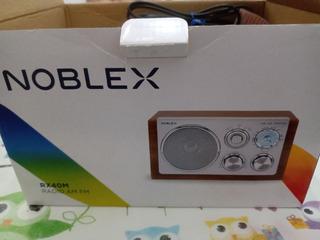 Radio Noblex Rx 40