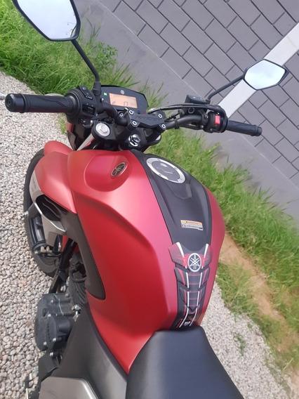 Yamaha Fazer Fz 25 250