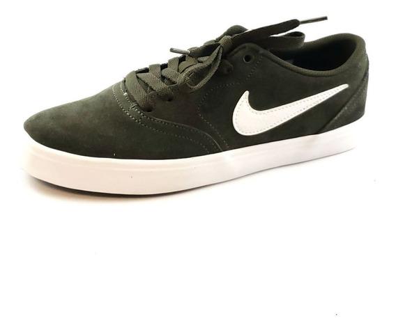 Tenis Uni Nike Ref:843895302 Sb Check Solar Alt