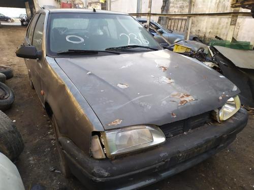 Imagem 1 de 7 de Renault R19 1.6 8v 1995 Sucata Somente Peças