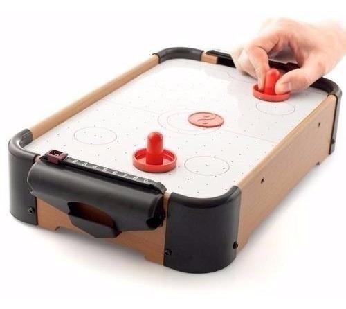 Hockey De Mesa Jogo Hockei Infantil 51x31x10cm