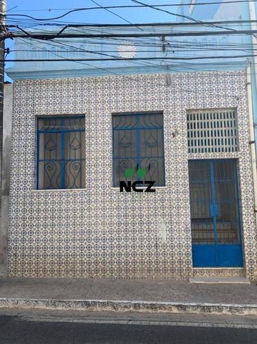 Ccasa Histórica No Santo Antônio Além Do Carmo - Salvador/ba - Ca3198