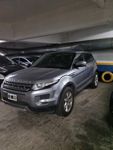 Land Rover Evoque 2.0 Si4 240cv 4x4