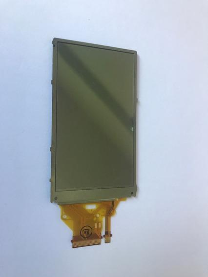 Display Lcd Sony Camera Digital T90 S/backlight
