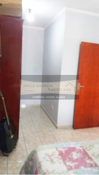 Venda - Casa - Jardim Marajoara - Nova Odessa - Sp - 3029