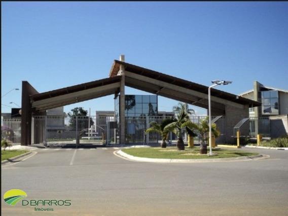 Terras De São Marcos Condominio - Taubate - Terreno Com 388,40mts - Meio De Quadra - Casas De Alto Padrão - - 4330 - 33727042