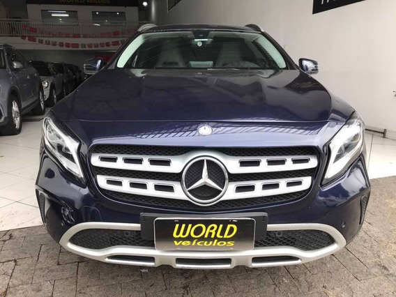 Mercedes Bens Gla 200 2017/2018