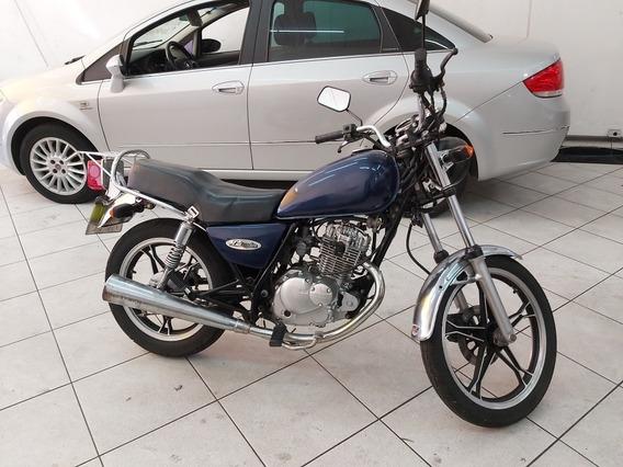 Suzuki Intruder 125 18x317