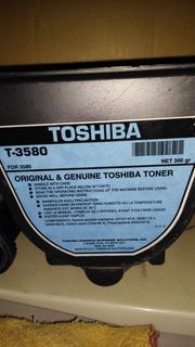 Tóner Toshiba 3580