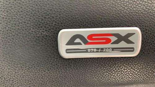 Mitsubishi Asx 2016 2.0 S 4wd Cvt 5p