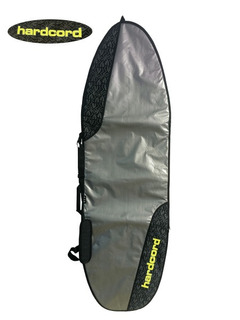 Funda De Viaje Tabla Surf Hardcord 6,3