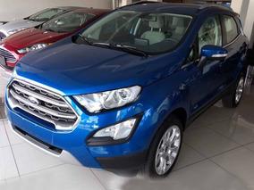 Ford Ecosport 1.5 0km 2019 Entrega Inmediata Solo Dni #11