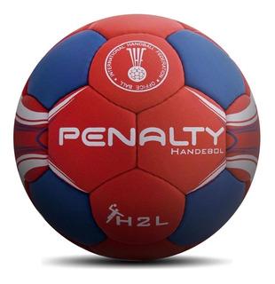 Bola De Handebol Penalty Suécia H2l Pro Feminino