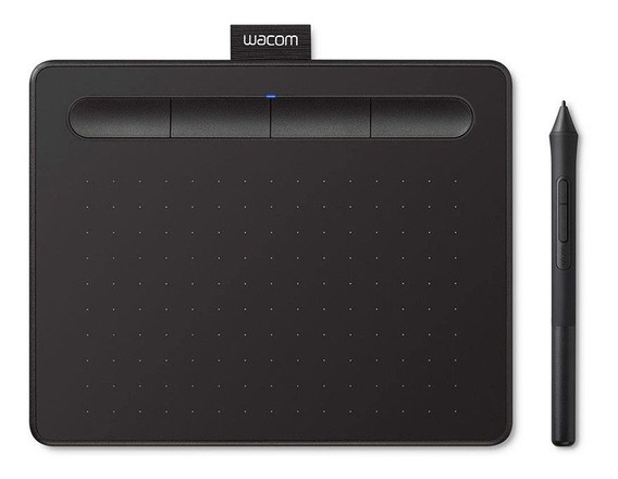 Mesa Digitalizadora Wacom Intuos - Ctl4100
