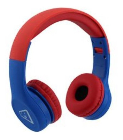 Headphone Infantil ELG (cores) Com Limitador De Volume