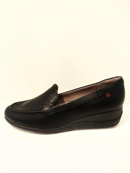 Zapato Mocasin De Mujer Piccadilly Art 117049- Super Confort