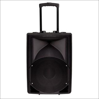 Parlante Embassy Bq10 Portatil Bluetooth 100w Rms Mp3 Radio