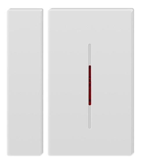 Sensor Magnetico Sonoff Dw1 Wifi 433mhz Rf Puertas Alarma