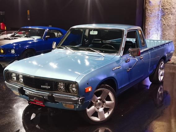 Datsun Kincab 620 1980