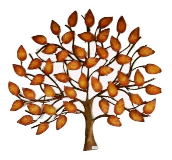 Quadro Árvore Da Felicidade