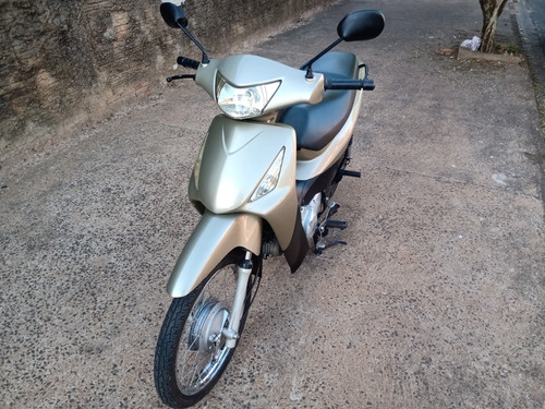 Imagem 1 de 7 de Honda Biz Es 125