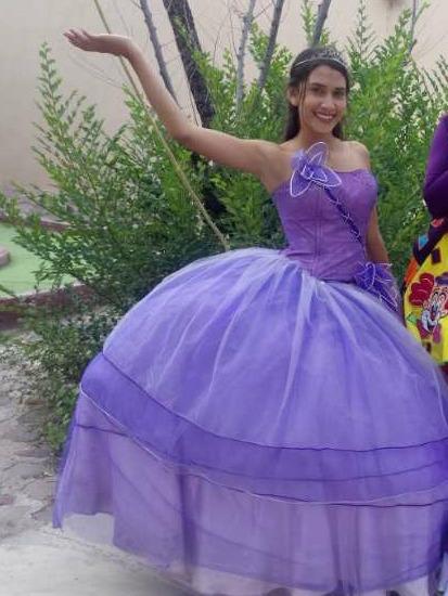 Vestidos Xv Años 2018 En Mercado Libre México