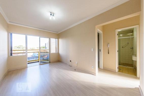 Apartamento Para Aluguel - Bosque, 1 Quarto, 58 - 893119060