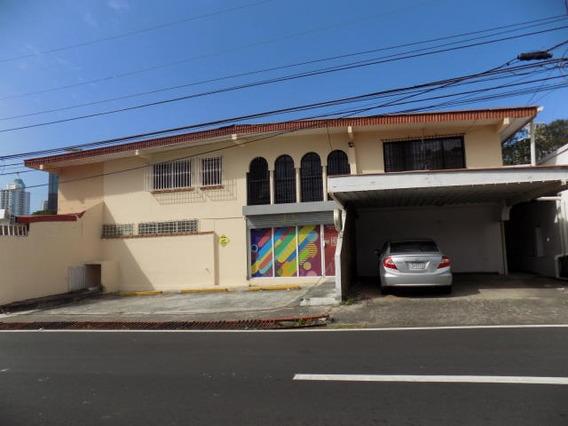 Casa Comercial En Venta En San Francisco 20-2295hel**