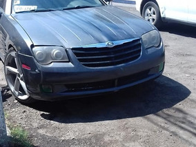 Chrysler Crossfire X 6vel Abs Mt
