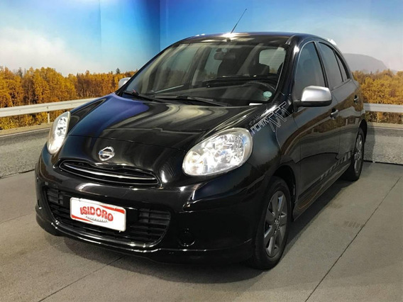 Nissan March 1.6 Sr 16v