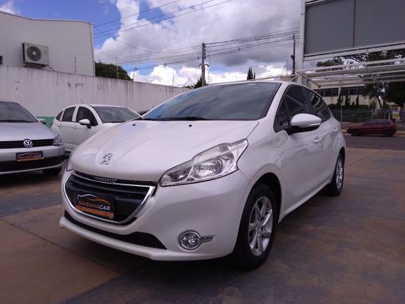 Peugeot 208 1.5 Active Pack Flex 5p 13/14